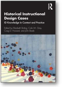 book cover image for Historical DEsign Cases